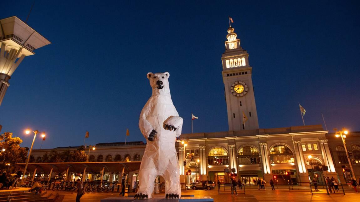 A San Francisco, un sommet climat entre volontarisme et catastrophisme