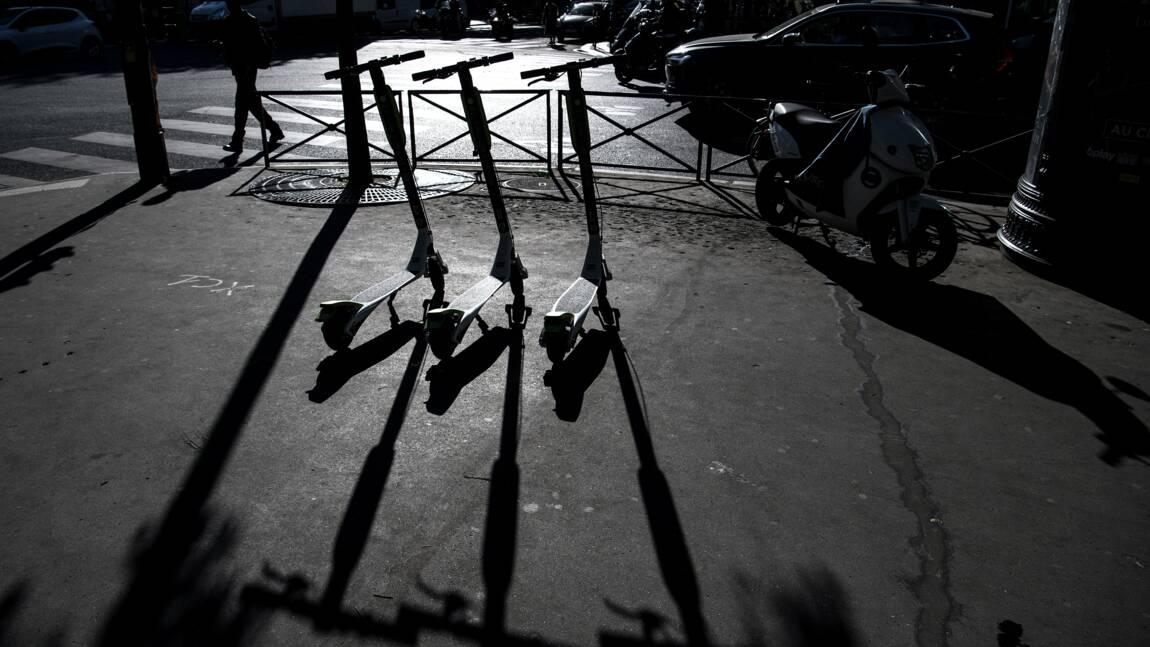 Trottinettes et monoroues électriques se répandent dans les villes