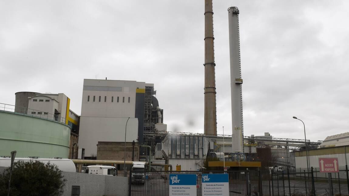 Fermeture des centrales à charbon en France: le groupe allemand Uniper réclame une concertation