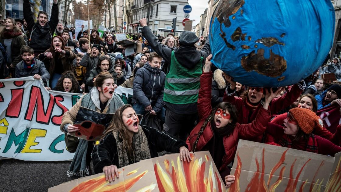 Climat : des ONG vont attaquer la France en justice pour inaction