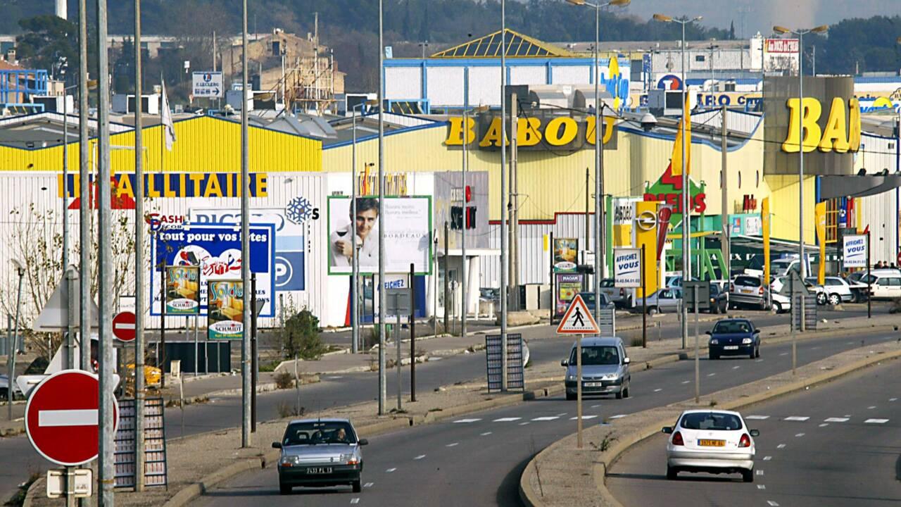 """""""Gilets jaunes"""": la crise de l'étalement urbain"""