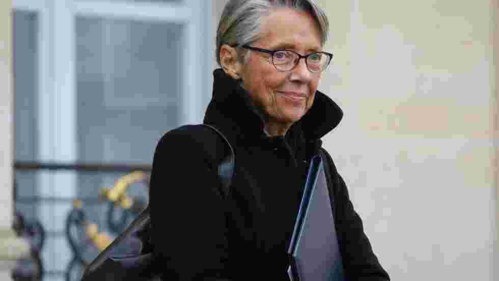 Elisabeth Borne confirme la construction du CDG Express
