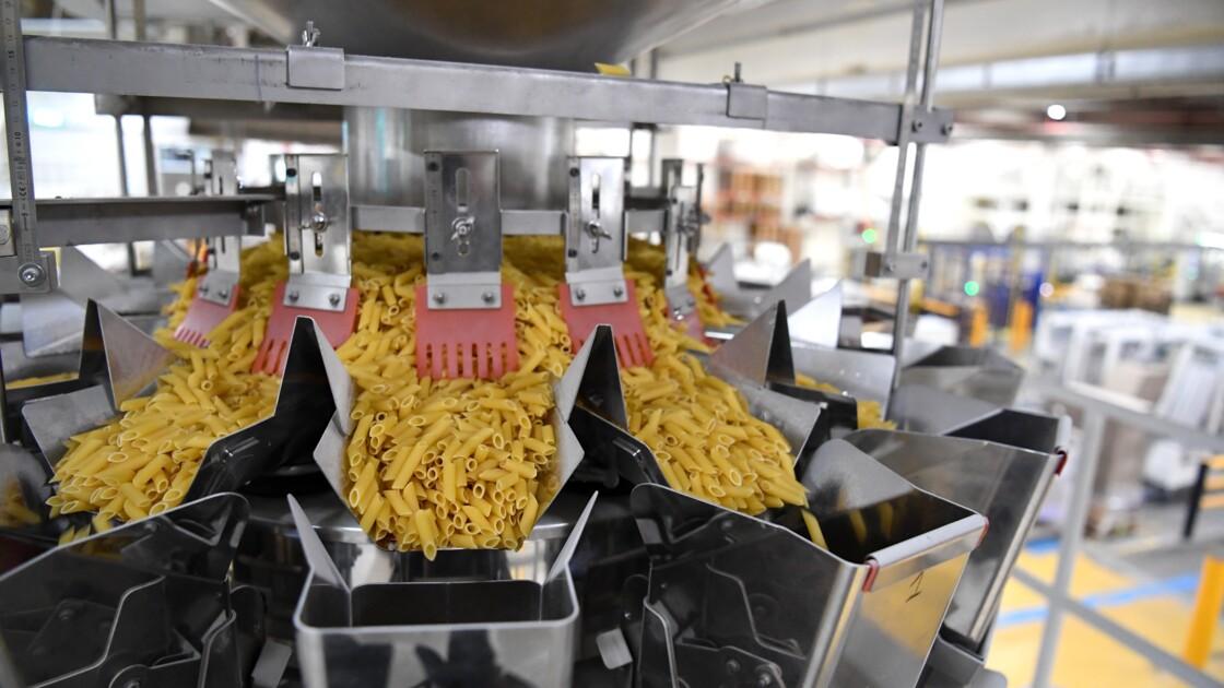 En Savoie, les pâtes ont le bon goût d'enlever les pesticides
