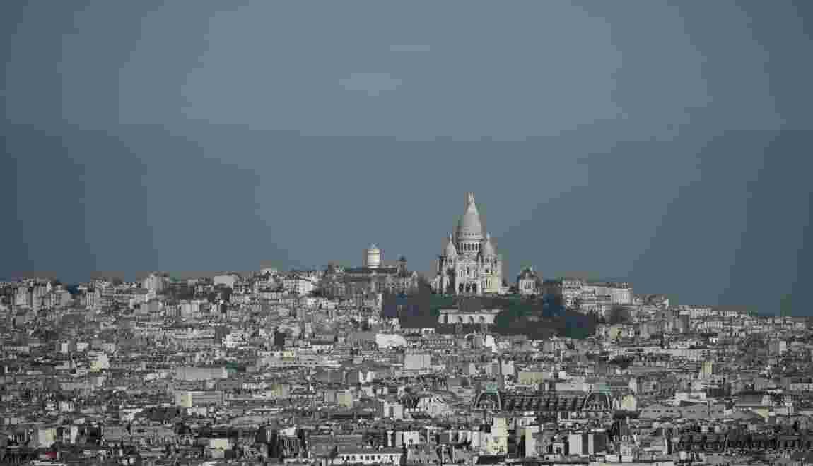 Les véhicules les plus polluants interdits à Paris