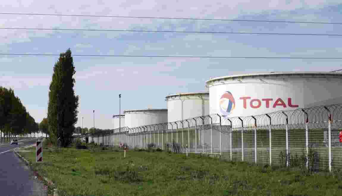 Fuite d'hydrocarbures dans les Yvelines: Total cherche à rassurer les habitants