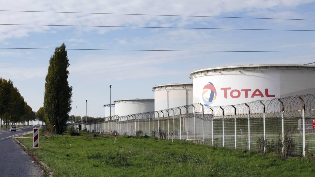 La fuite d'hydrocarbures en Ile-de-France maîtrisée