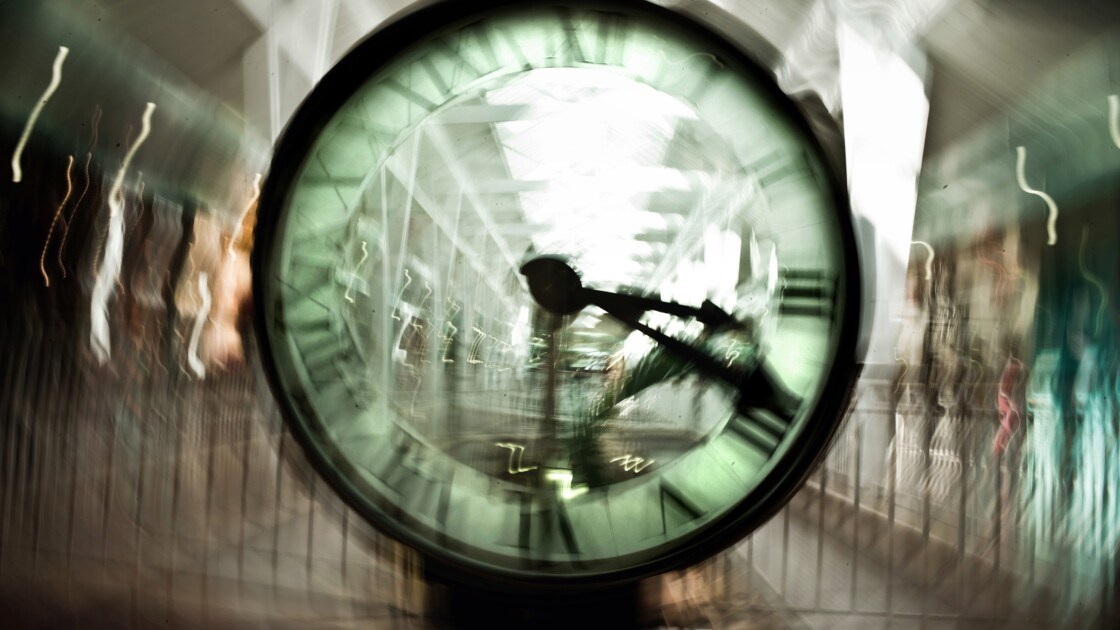 Consultation sur le changement d'heure: l'heure d'été l'emporte, participation record