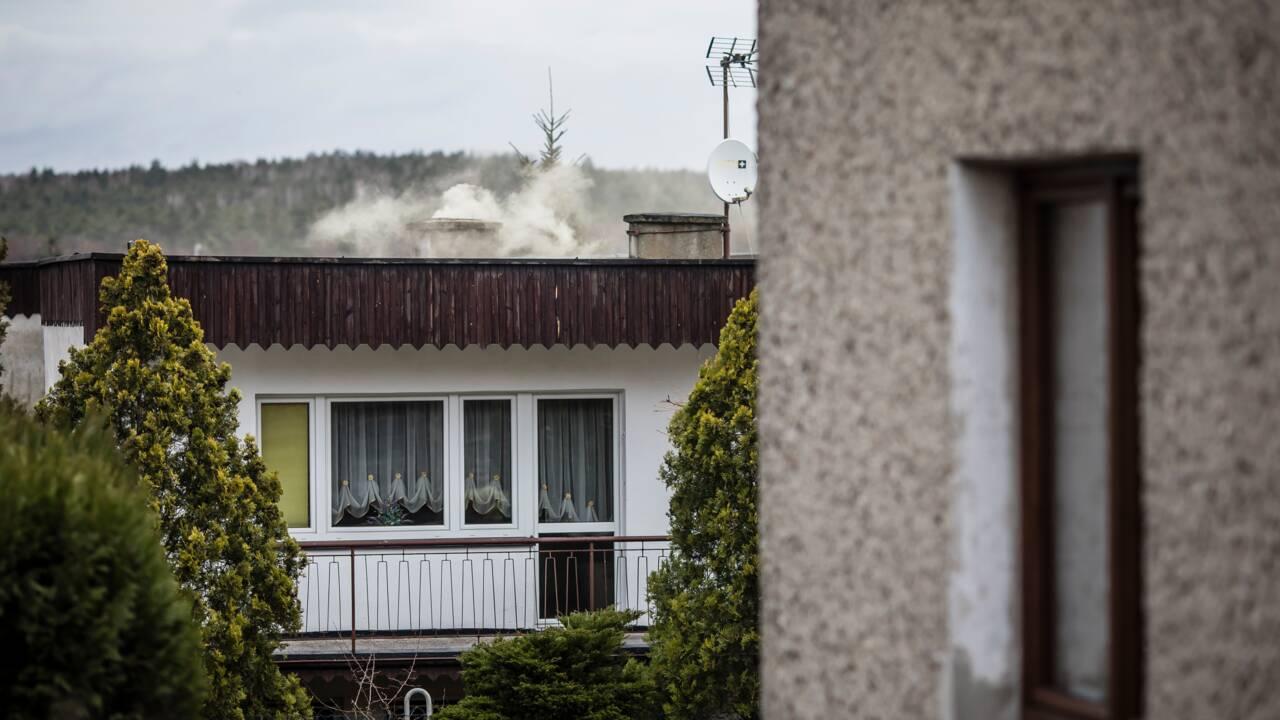 En Pologne, le charbon reste le grand pourvoyeur de smog