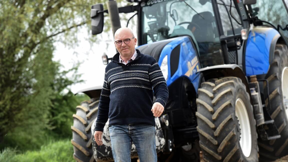 Dans le Nord, le manque d'eau inquiète les agriculteurs