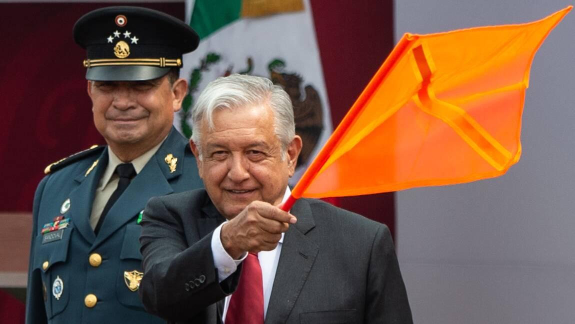 La justice bloque la construction du nouvel aéroport de Mexico