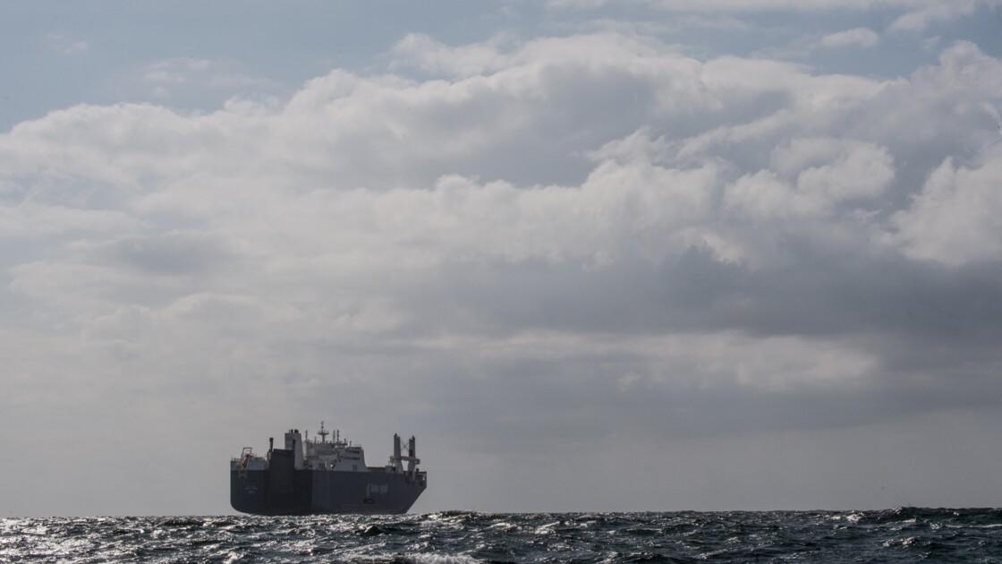 Le transport maritime en quête de solutions pour réduire son impact sur l'environnement