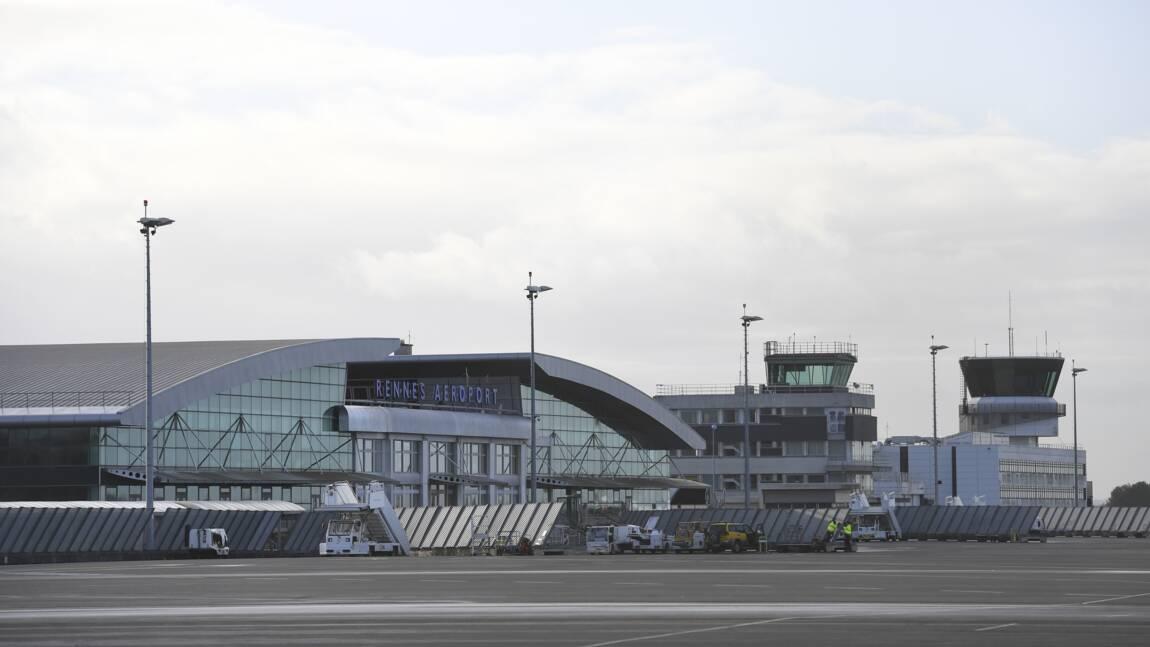 Neuf aéroports en Bretagne, est-ce (bien) raisonnable ?