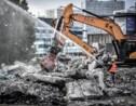 Les chantiers de démolition, une mine pour les producteurs de matériaux de construction