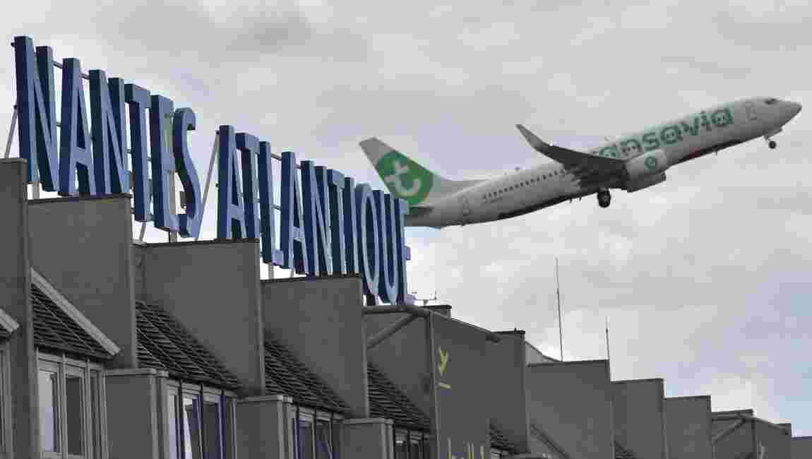 Aéroport de Nantes: décollage turbulent pour la concertation publique