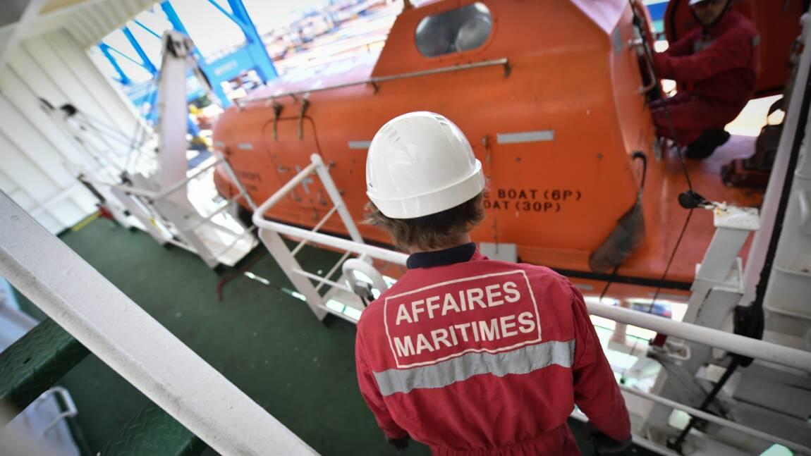 Pollution des bateaux: des contrôles pour traquer les risques