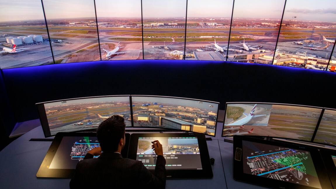 La justice britannique rejette le projet d'agrandissement d'Heathrow