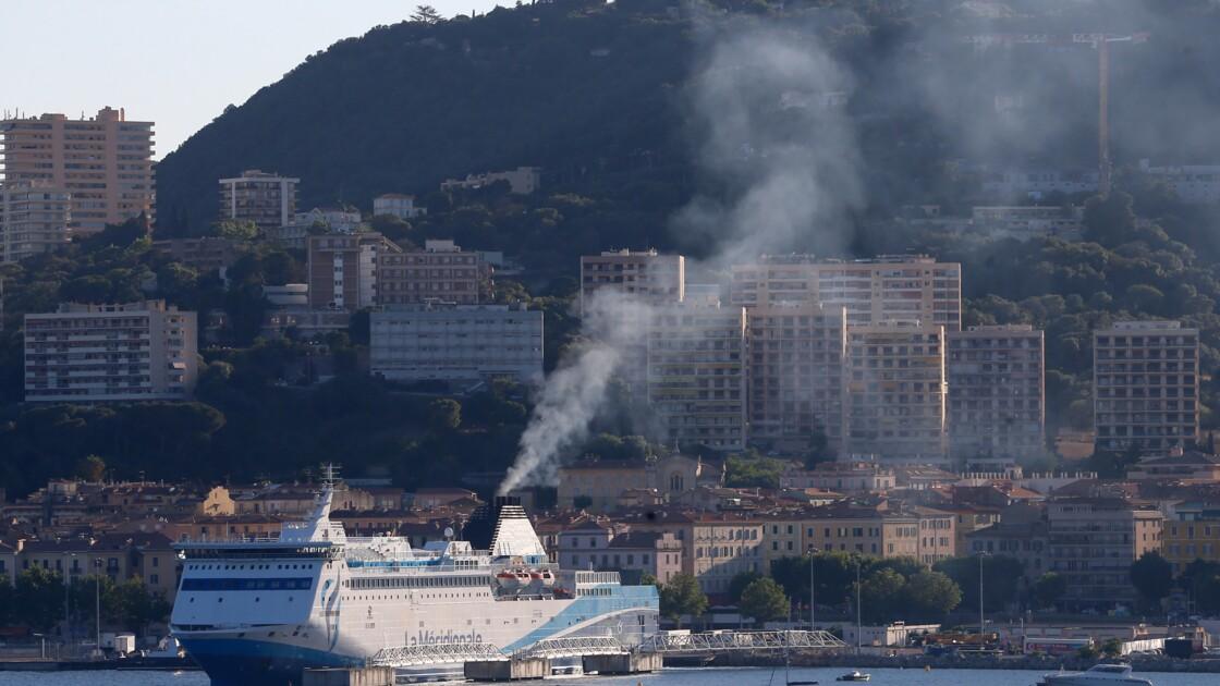 Allergies, stress: au bord de la Méditerranée, la santé affectée par le changement climatique