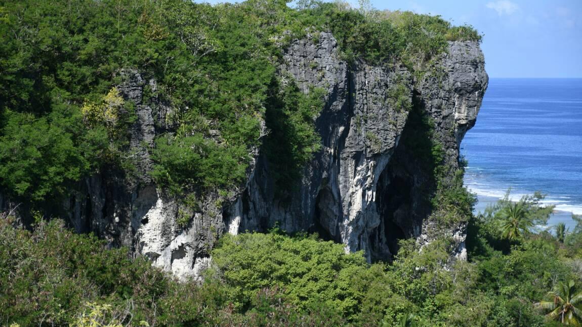 Makatea, l'île polynésienne qui hésite entre phosphate et écotourisme