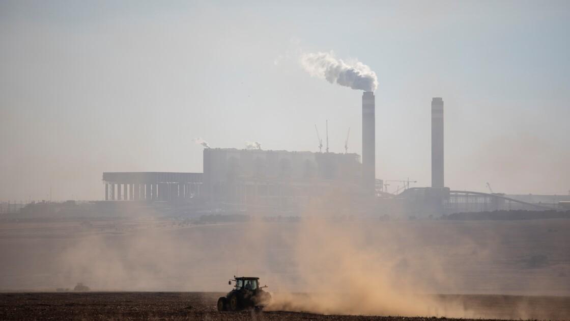 L'industrie sud-africaine vent debout contre la toute nouvelle taxe carbone