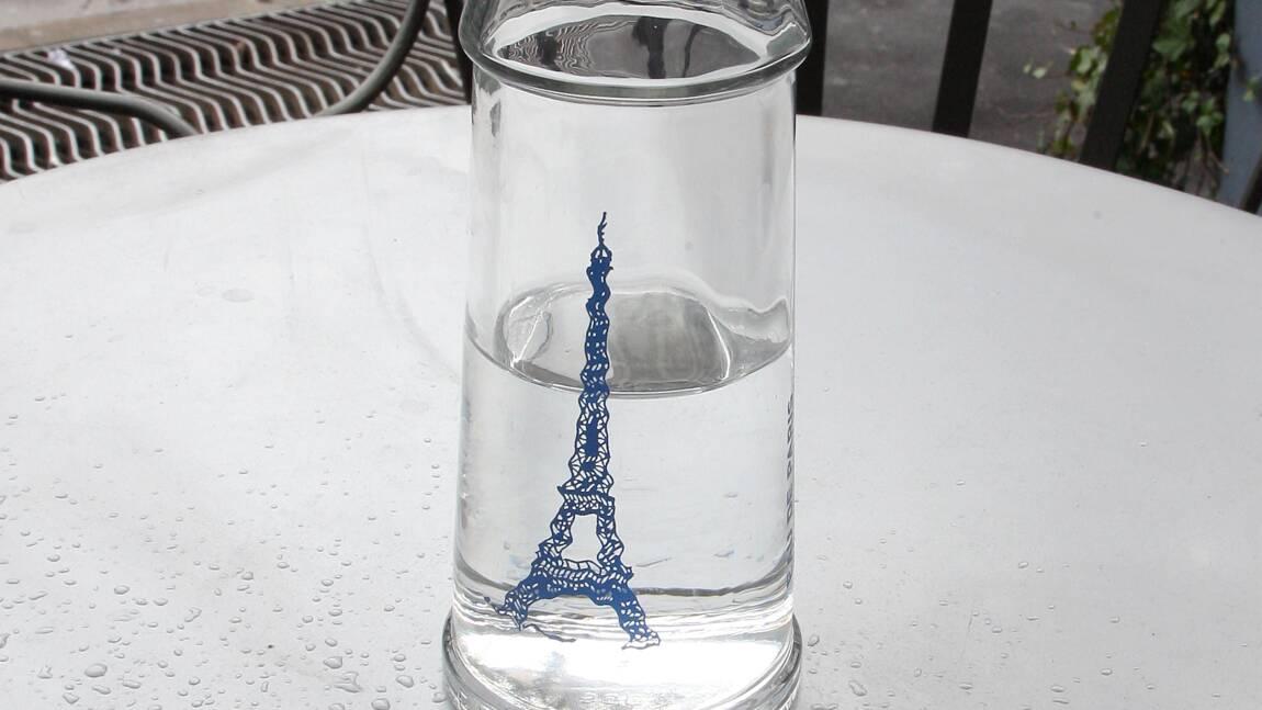 Paris: la préfecture dément tout risque à boire l'eau du robinet