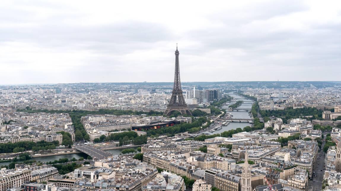 Confinement: forte amélioration de la qualité de l'air en région parisienne