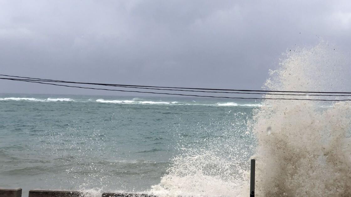 Dorian: appels à l'aide désespérés en provenance des Bahamas