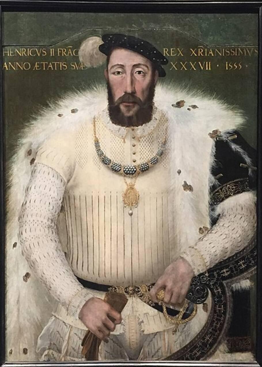 Qui était Henri II, le dernier roi chevalier ?