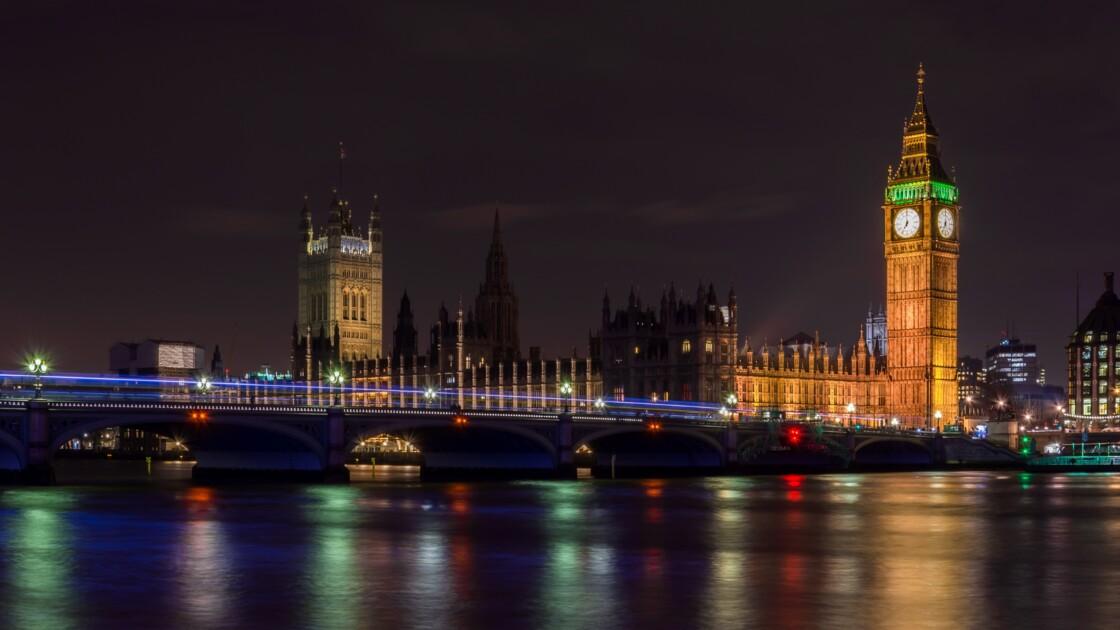 En travaux, Big Ben va résonner de nouveau pour le Nouvel an... et le Brexit