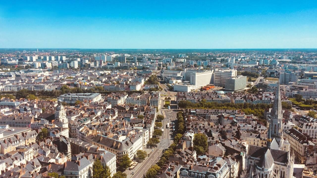 Quels sont les meilleurs quartiers de Nantes ?