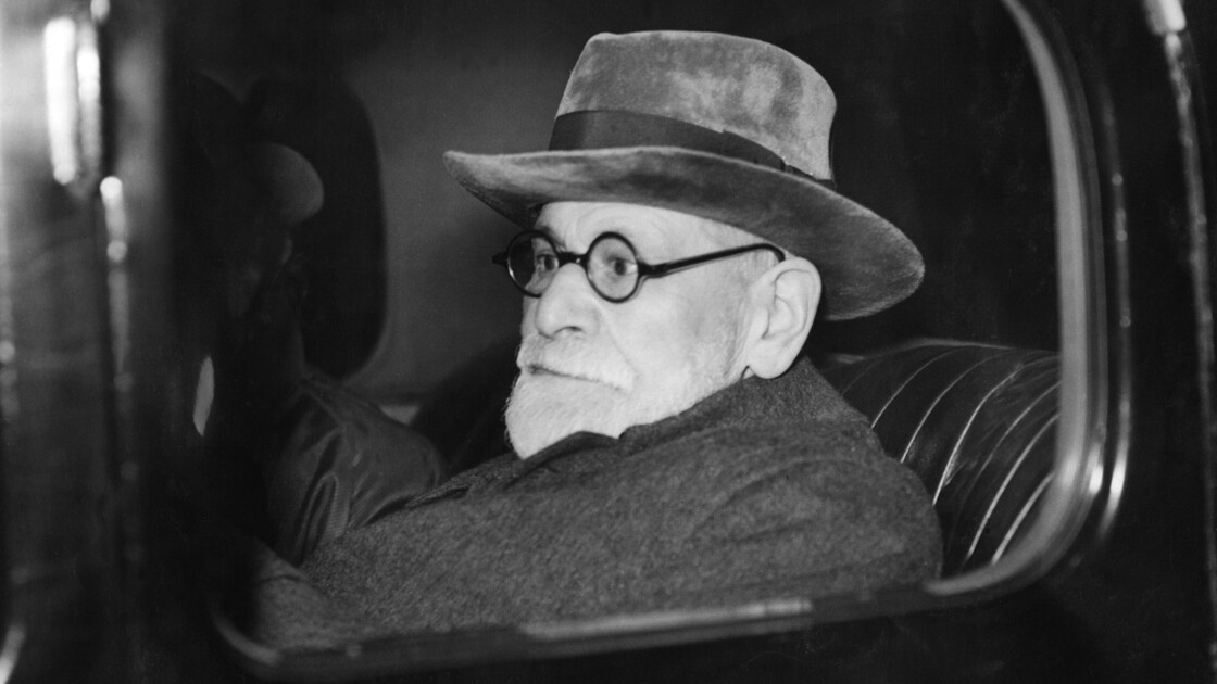 Freud et le trauma du Nobel