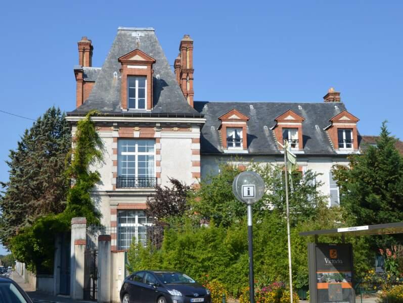Fontainebleau au fil de la promenade