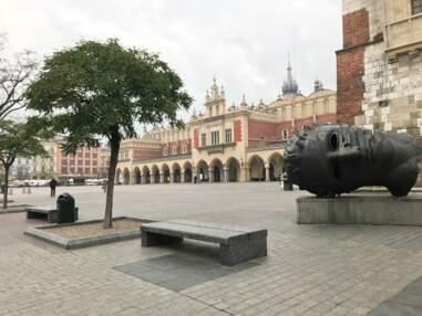 Les trésors archéologiques de Cracovie