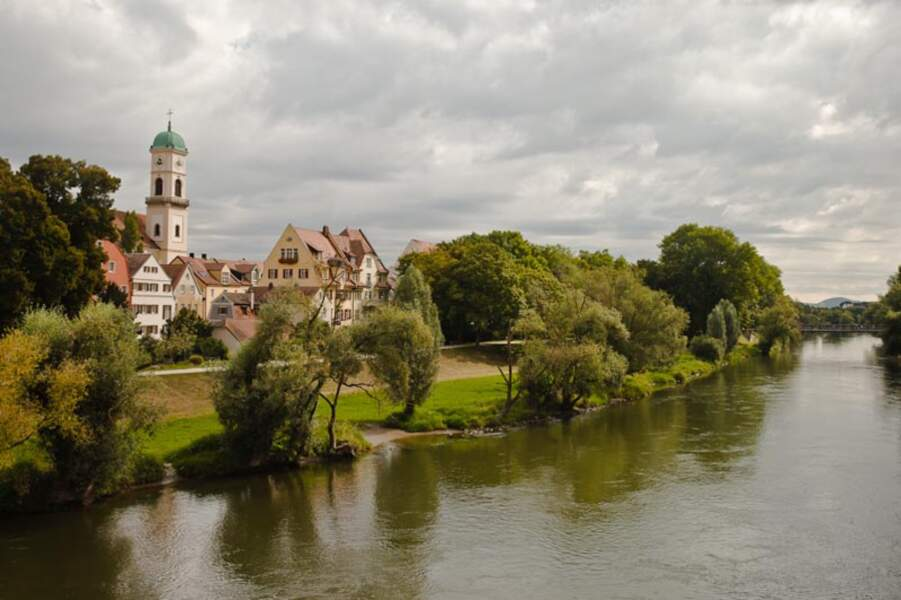 Allemagne - Un voyage en Bavière, loin de Sissi et de l'Oktoberfest !