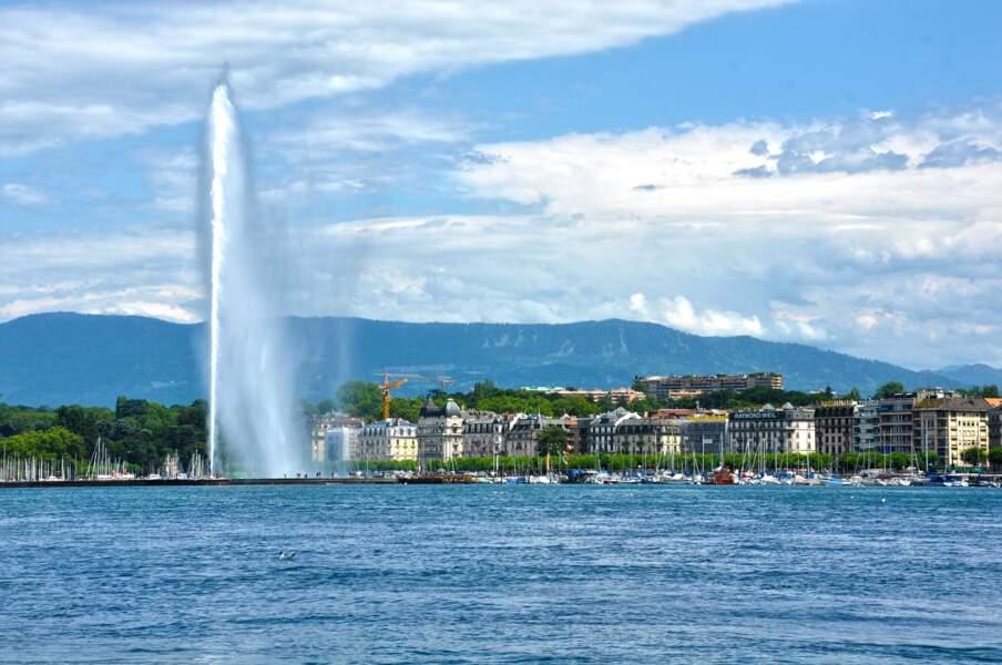 10 - La Suisse