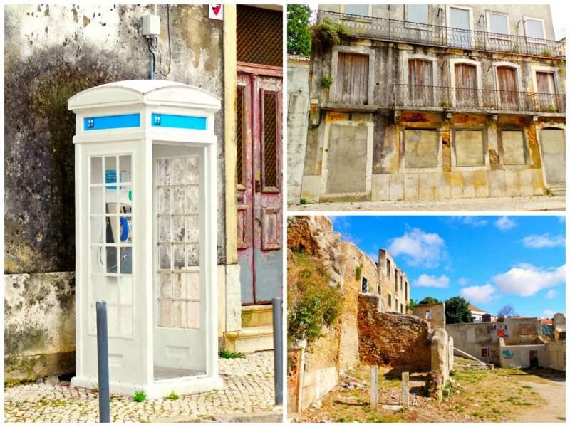 Portugal - Week-end de 4 jours à Lisbonne