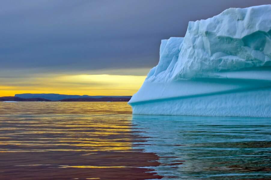 Des fjords encore inexplorés