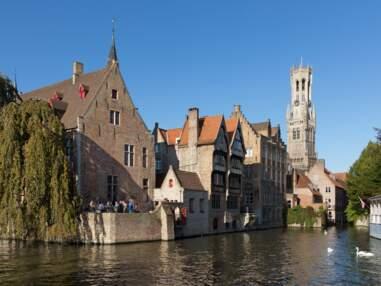 10 lieux d'exception à découvrir à Bruges