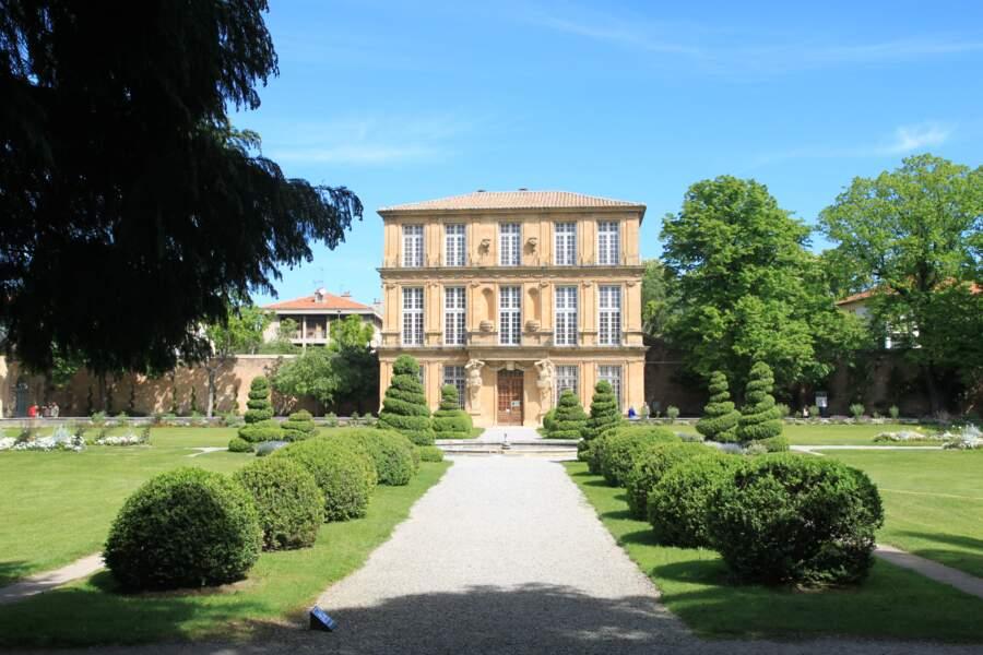 Le pavillon Vendôme