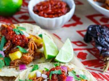 Petit tour du monde de la street food