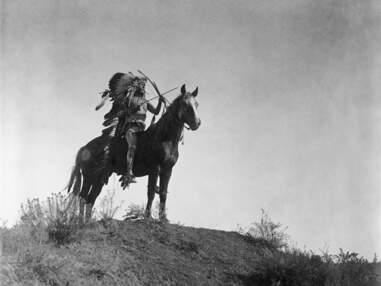Les Indiens d'Amérique à l'aube du XXe siècle
