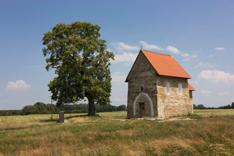 Slovaquie : le gardien des grands secrets moraves