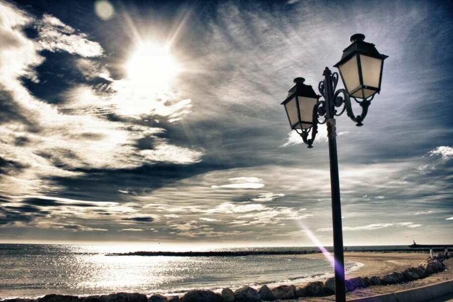En attendant le soleil, par nat77