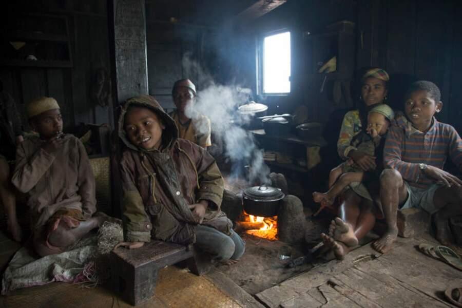 L'hiver malgache