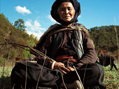 En Chine, dans le royaume des femmes, chez les Mosuo