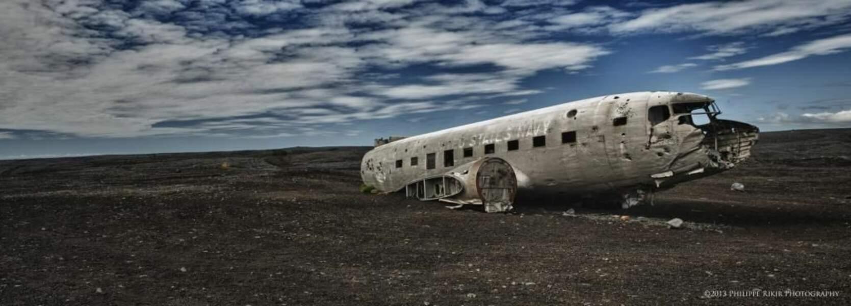 Photo prise en Islande par le GEOnaute : Rikirp