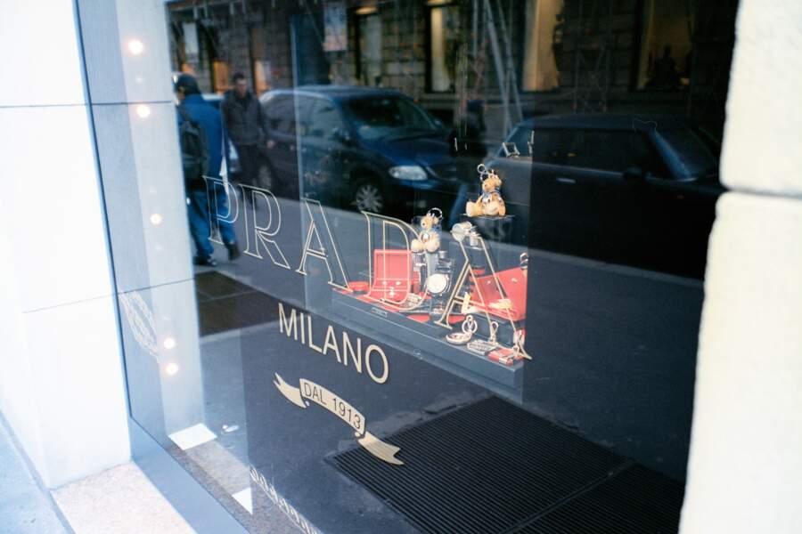 Milan, la ville de la mode et du design