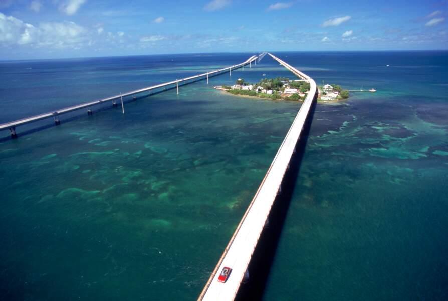 Les Keys, Floride, États-Unis