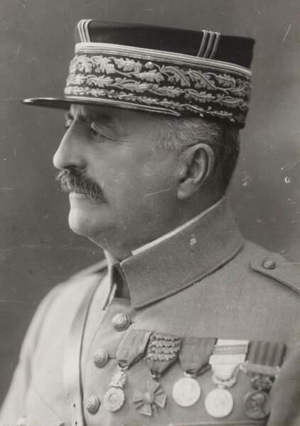 Septembre 1918 : série de victoires sur le front d'Orient