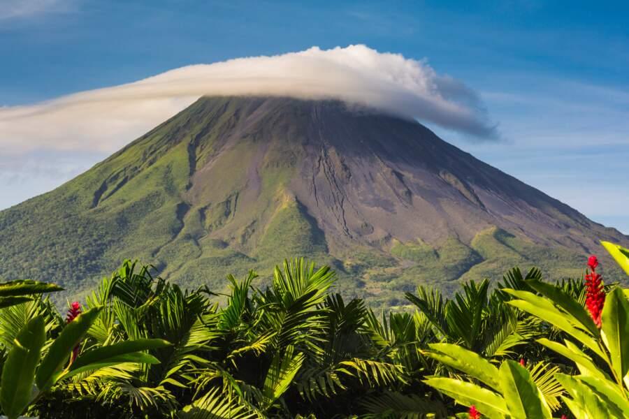 n°12 - Le Costa Rica