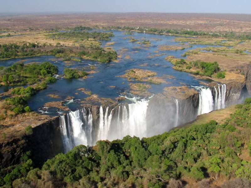 Diaporama n°15 : Zimbabwe : une Arche de Noé africaine
